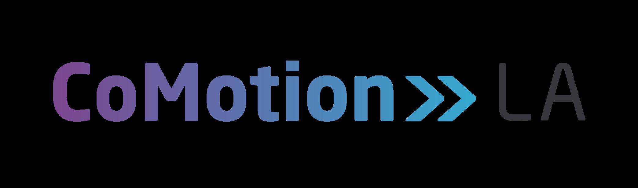 CoMotion Logo